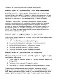 essay about memory love english
