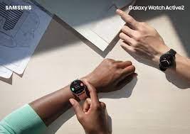 Samsung ra mắt đồng hồ thông minh Galaxy Watch Active2 tại Việt Nam: Khả  năng theo dõi sức khỏe và kết nối không dây vượt trội – Samsung Newsroom  Việt Nam