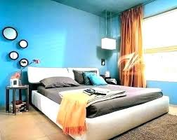 modern bedroom blue. Modern Bedroom Wall Colors Color Colours For Walls . Blue