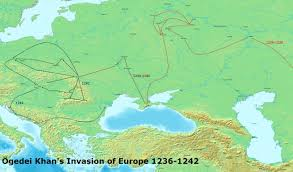 Mongol invasion of Kievan Rus'