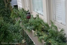 Christmas Window Box Decorations Christmas Window Boxes Window Box Outdoor Ideas Christmas Window 48