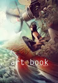 art book cover design by valentina remenar
