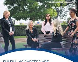 FULFILLING CAREERS ARE RIGHT HERE AT GV HEALTH - PressReader