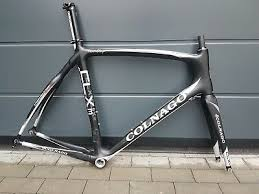 Bicycle Frames Colnago Clx