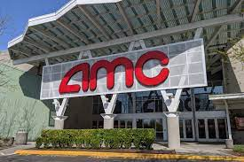 AMC Stock Up 35% Attributed to High ...