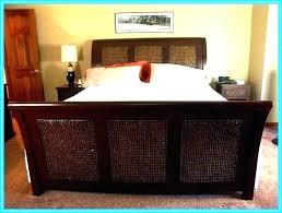 wicker bedroom furniture pier one – Viparackiralama.info