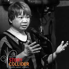 Ada Cheng: Human Rights in Hong Kong by The Story Collider