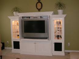 enjoyable ideas entertainment cabinet with doors glass images design