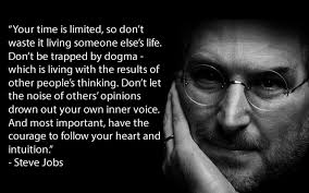 Steve Job Quotes On Dreams Best of Top 24 Steve Jobs Motivational Quotes And Life Lessons A Place
