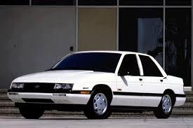 1990 96 chevrolet corsica consumer guide auto