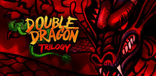 <b>Double Dragon</b> Trilogy – Apps on Google Play