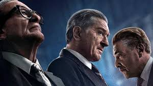 The Irishman, i bravi ragazzi di Martin Scorsese sono ...