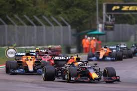 FORMULA 1 2021 CLASSIFICA PILOTI – Automotorsport – F1MOTOGPOFFICIAL