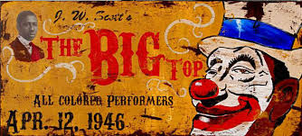 Image result for the big top