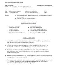 marketing and sales cv marketing resume samples sales marketing resume template marketing