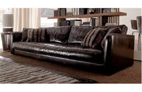 long leather couch. Fine Long Absolutely Design Extra Long Leather Sofa 17 On Couch E
