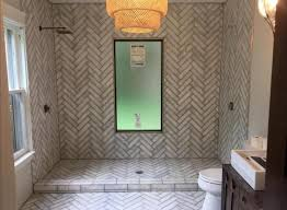 Bathroom Remodel Toronto Fascinating Remodeling Restoration Contractor Charlotte NC ThreeTree