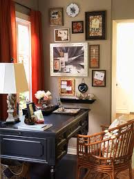 recipe for a vintage home office an organized office with kitchen accessories better homes u0026 gardens vintage office ideas e98 ideas