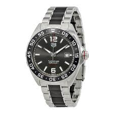 tag heuer formula 1 automatic men s watch waz2011 ba0843 formula tag heuer formula 1 automatic men s watch waz2011
