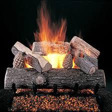 rasmussen lone star vented gas log set woodlanddirect com log sets gas
