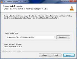 Vlc Media Player Gizmo S Freeware