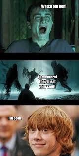 25 HILARIOUS Harry Potter Memes! | SMOSH via Relatably.com