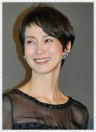 2019年美容師が解説する安田成美さんの髪型ショートやボブの頼み方
