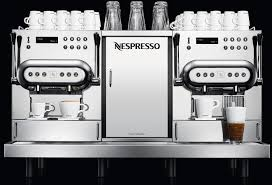 Nespresso Vending Machine Stunning Professional Coffee Machines Nespresso Pro