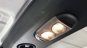 Jeep Wrangler Interior Lights Stay On Jeep Wrangler Interior Lights How To Turn On Off