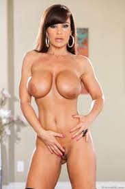 Sexy Cop Lisa Ann In Uniform Wants To Bust You For Masturbation.