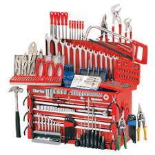 mechanic tools. clarke cht634 mechanics tool chest and tools package mechanic