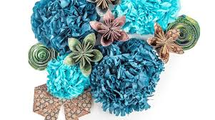 Chart Paper Flower Making 6 Common Types Of Paper To Use For Crafts And Prototyping Make