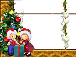 Christmas Photo Frames For Kids Christmas Photo Frame With Kids Gallery Yopriceville