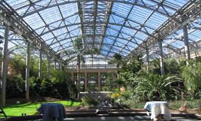 commercial greenhouse industry