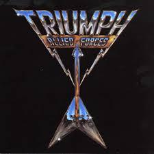 The Band Triumph