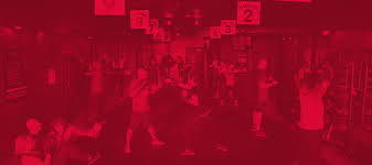 Kickboxing Fitness Gym Calgary Ab S W Calgary Woodview Dr Sw