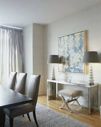 Decorating The Apartment With Beautiful Paintings Home Interior Cool Apartment Interior Design Painting