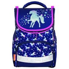 Купить <b>Ранец</b> с наполнением Tiger Family <b>Earnest</b> Rainbow Horse ...