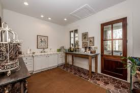 kitchen cabinet jackson. North Carolina Ivester Jackson Christies International Imported Italian Tile Covers The Entry Floor And Potting Room Kitchen Cabinet N