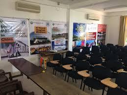 Office Byf Education Pvt Ltd