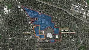 News Briefs Aggie Square Town Halls In February Uc Davis