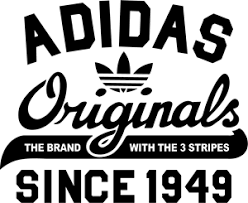 Adidas Logo Vector (.EPS) Free Download | Adidas in 2018 | Adidas ...