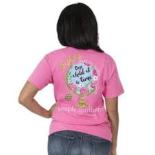 Simply Southern Sherpa Size Chart Teachers Shape The World Globe Short Sleeve Tee By Simply