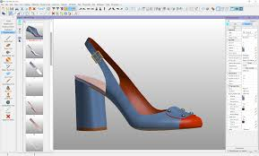 Romans Cad Software 3d Design Download Strategies Romans Cad 3d Footwear Design