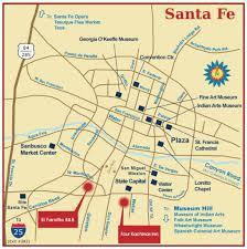 Santa Fe Bed And Breakfast Santa Fe Lodging El Farolito