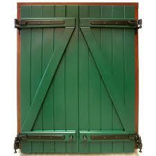Bretter Fensterladen Cdm Holzfenster