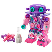 Design And Drill Robot Educational Insights Design And Drill Robot