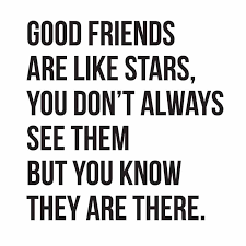 Quotes About Friendships
