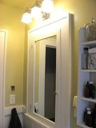Full Size of Bathroom:heated Bathroom Mirrors With Lights Bathroom Mirrors  Lighted Bathroom Lighting B ...