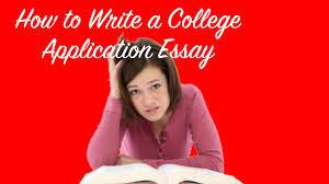 how to write a college application essay personal statement  how to write a college application essay personal statement 2015 slylisto